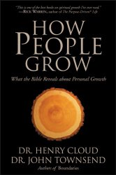 How people grow by Cloud and Townsend