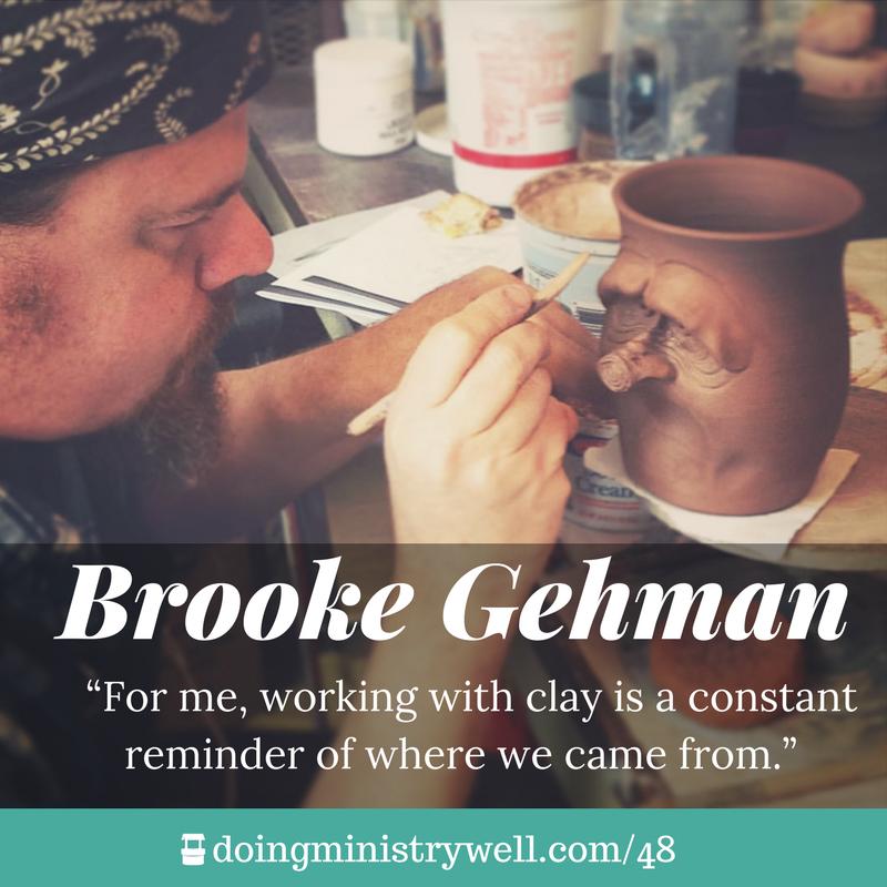 Brooke Gehman